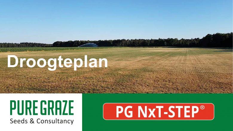Product afbeelding; CP; Droogteplan van NxT-STEP