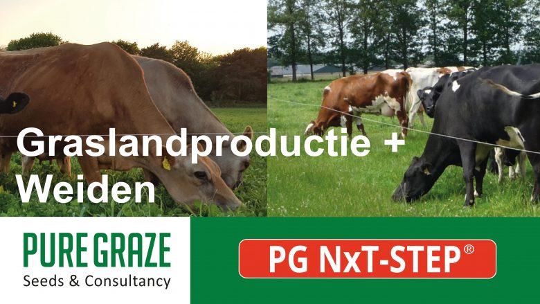 Product afbeelding; CP; Graslandproductie + Weiden
