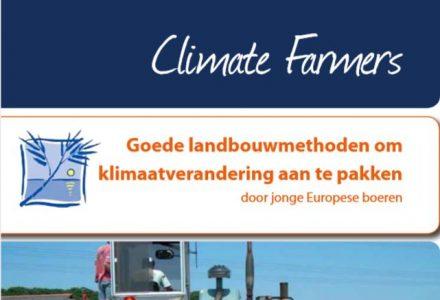 Climate Farmers - Goede landbouwmethoden om klimaatverandering aan te pakken