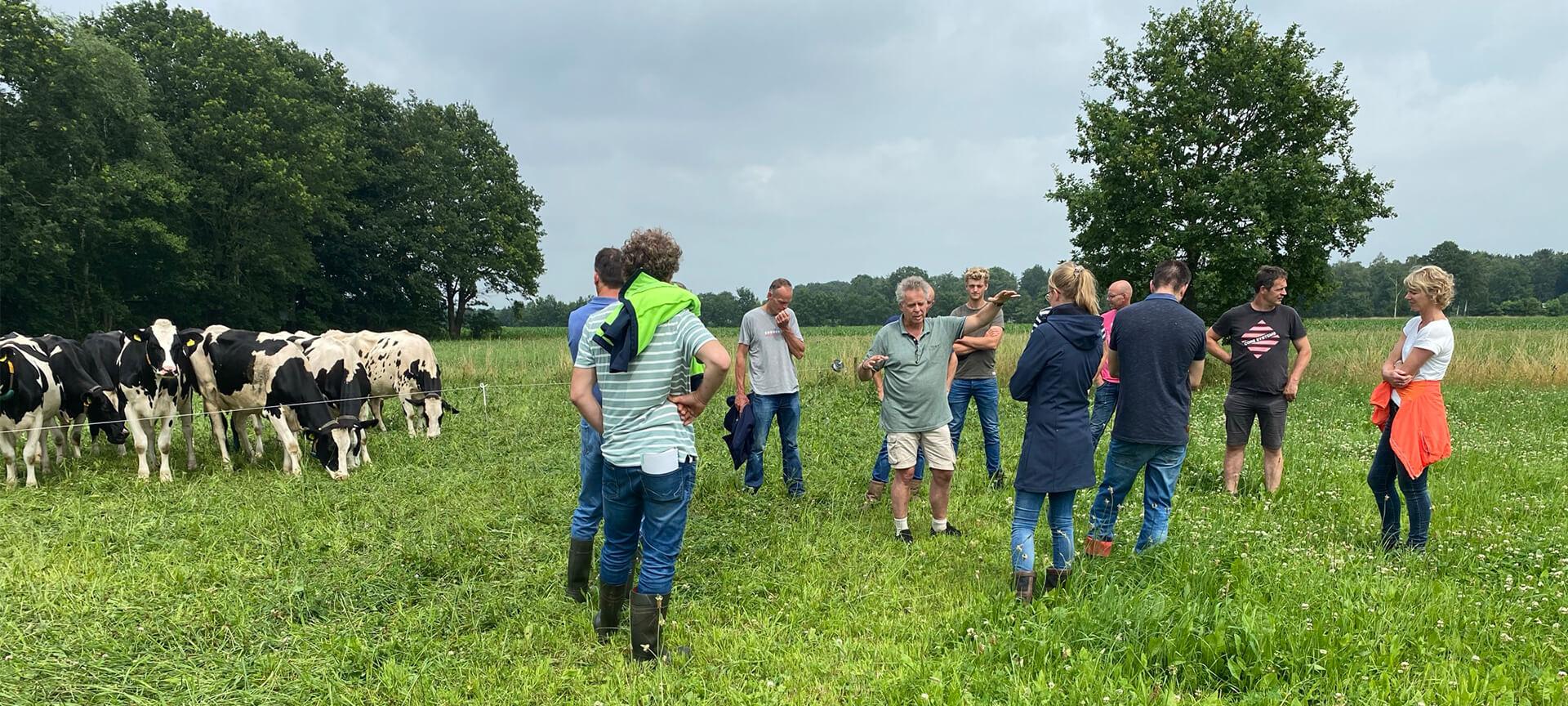 PG NxT-STEP Farming® - Boeren Coaches